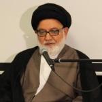 Sayed Al-Kashmeree